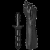 Рука для фистинга серии TitanMen – The Fist with Vac-U-Lock™ Compatible Handle