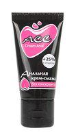 Аcc Cremanal Крем - смазка Аcc Cremanal в тубе 25 мл.