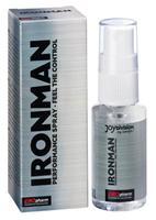 IRONMAN Spray, 30 ml Пролонгатор спрей для мужчин