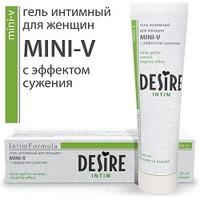 Mini-V Гель интимный для женщин Desire 30 мл