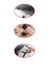 Ultimate Bed Restraint System Фиксация ременная пристегивается на кровать