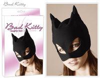 Katzenmaske Полушлем маска кошки