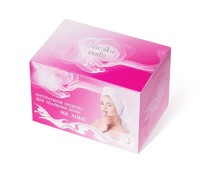 Порошок для удаления волос на лице Shelka Vista 150г