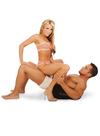 Надувной набор для секс позиций Inflatable Position Master