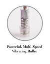 Вакуумная помпа с вибрацией Perfect Touch Vibrating Pump