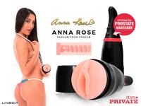 Мастурбатор вагина в тубе Анна Роуз Private Anna Rose Vagina