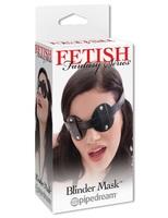 Маска на глаза Fetish Fantasy Series Blinder Mask