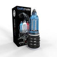 Гидропомпа Hydromax-X30 Wide Boy Blue Синяя