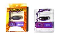 Минивибратор - яичко в коробке