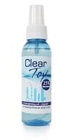 Clear Toy очиститель для игрушек 75 мл