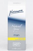 Natural Spray Extra Strong мужские духи с феромонами 10мл
