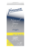 Natural Spray Intense мужские духи с феромонами 5мл