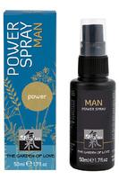 Power Spray man спрей стимулирующий для мужчин 50мл