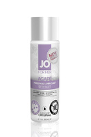 Легкий гипоаллергенный лубрикант JO AGAPE, 2 oz (60 мл)