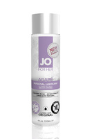 Легкий гипоаллергенный лубрикант JO AGAPE, 4 oz (120 мл)