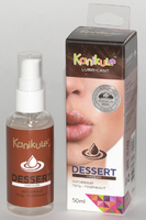 Лубрикант Desert со вкусом Горячий шоколад на водной основе, 50мл
