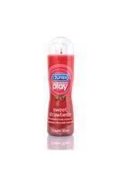 Любрикант Durex PLAY Sweet Strawberry с ароматом клубники, 50 мл