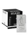 Miami Spicy Man мужской парфюм с феромонами 30 мл.