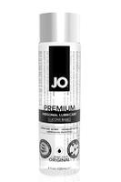 Классический лубрикант на силиконовой основе JO  Premium, 4 oz (120 мл)