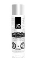 Классический лубрикант на силиконовой основе JO  Premium, 2 oz (60мл.)
