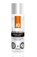 Анальный лубрикант на силиконовой основе JO Anal Premium, 2 oz (60мл.)