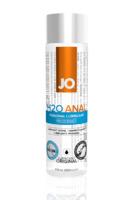 Анальный лубрикант на водной основе JO Anal H2O, 4 oz (120мл.)