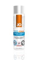 Анальный возбуждающий лубрикант на водной основе JO Anal H2O Warming, 4 oz (120мл.)