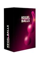 Тренажер Кегеля Kegel Balls
