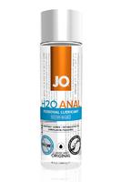 Анальный лубрикант на водной основе JO Anal H2O, 8 oz (240 мл)