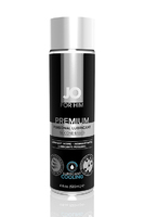 Мужской охлаждающий силиконовый любрикант JO for Men Premium Cooling