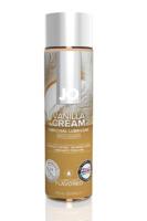 Ароматизированный лубрикант Ваниль на водной основе JO Flavored Vanilla H2O 4oz (120 мл.)