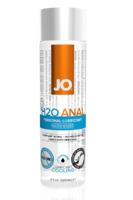 Анальный охлаждающий любрикант на водной основе JO Anal H2O COOL, 4 oz (120мл.)