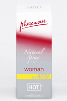 Natural Spray Extra Strong женские духи с феромонами 10мл