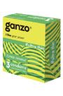 Презервативы Ganzo Ultra thin № 3
