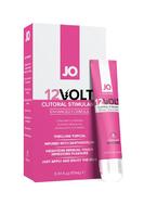 Возбуждающая сыворотка мощного действия JO Volt 12 VOLT, 10 мл