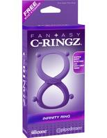 Fantasy C-Ringz Эрекционное кольцо восьмерка
