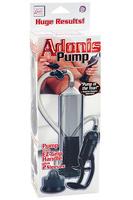 Вакуумная помпа AdonisPUMP