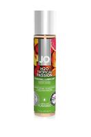 Ароматизированный лубрикант Тропический на водной основе JO Flavored Tropical Passion 1oz (30 мл)