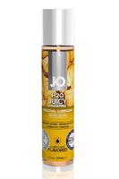 Ароматизированный лубрикант Ананас на водной основе JO Flavored Juicy Pineapple 1oz (30 мл)