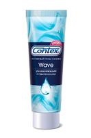 Гель-смазка Contex интимный Plus Strong с регенерирующим эффектом для анального секса  30мл