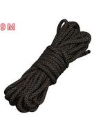 Веревка 9м. (чёрный)