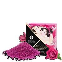 Ароматическая соль для ванны мини-версия Роза MOONLIGHT BATH Aphrodisia