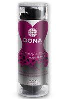 Декоративные лепестки DONA Rose Petals Black черные
