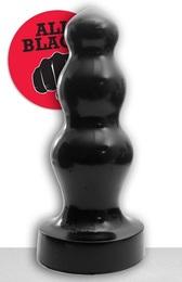 All Black - AB 56 Гигансткая анальная пробка