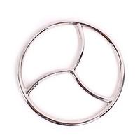 Металлическое кольцо для шибари-фиксации Shibari Ring Tri