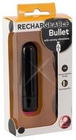 Перезаряжаемая вибропуля Rechargeable Vibro-bullet by You2Toys
