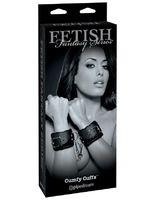 Fetish Fantasy Limited Edition Cumfy Cuffs