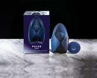 Инновационный мужской вибратор-игрушка для пар PULSE DUO